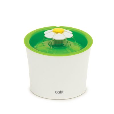Catit 2 Flower Drinking Fountain