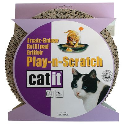51095 Scratch N Play Replacement Scratch Pad