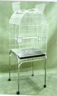 Stainless Steel  Parrot Cage 2316