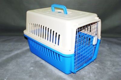 Pet Carrier 6075 with  Screw