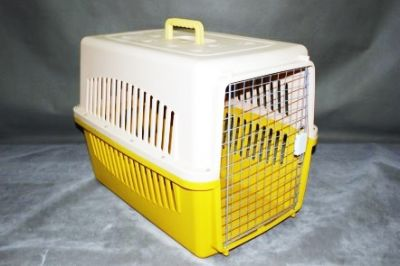 Pet Carrier 6076 with  Screw