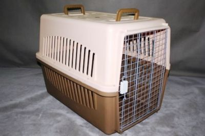 Pet Carrier 6077 with  Screw
