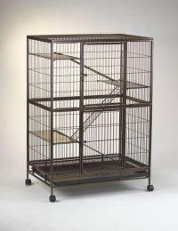 Cat Cage C232