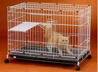 Cat Cage C366