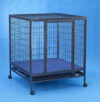 Dog Cage D326