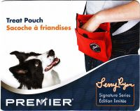 Jerry Ryan's Signature Series Limited Edition Treat Pouch