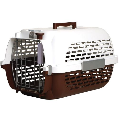 Pet Voyageur 100 Brown White