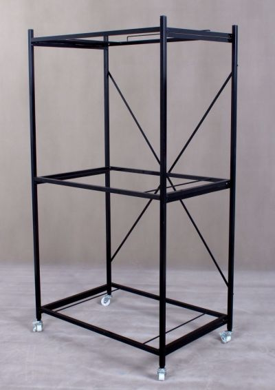 S440 Steel Cage Rack For 3 Units 6305 Cage