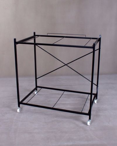 S540 Steel Cage Rack For 2 Units 6306 Cage