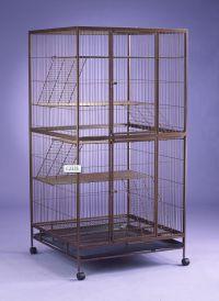 C2335 Cat Cage