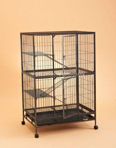 Cat Cage C234