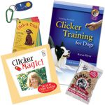 Clicker Dog Training Kit Plus