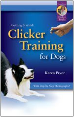 Getting Started: Clicker Training for Dogs