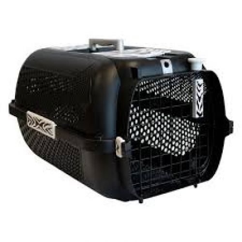 Pet Voyageur 400 Black Tiger Accents